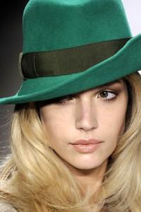 Фетровые шляпы от Gucci