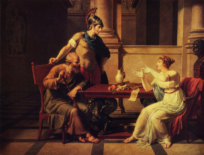 a look at the influence of socrates to the field of philosophy