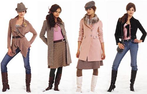 одежда для полных женщин капри и сапог